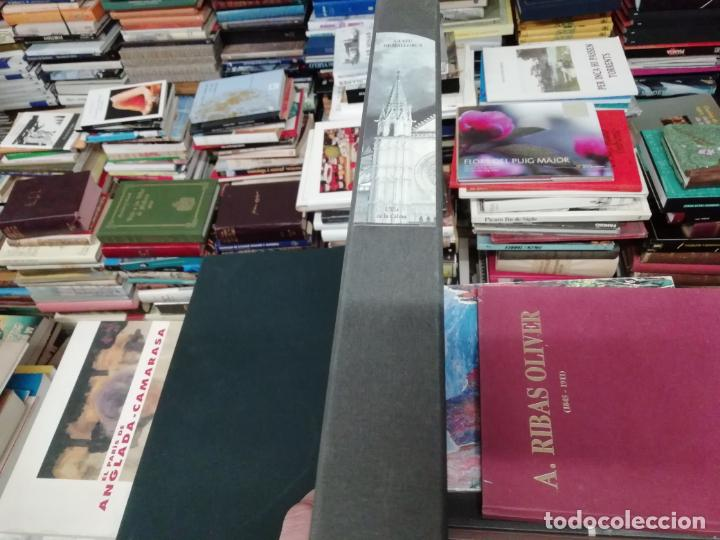 Libros de segunda mano: LA SEU DE MALLORCA. AINA PASCUAL. MARCEL DURLIAT. 1ª EDICIÓ 1995. OLAÑETA. HISTÒRIA , ARQUITECTURA - Foto 52 - 195240648