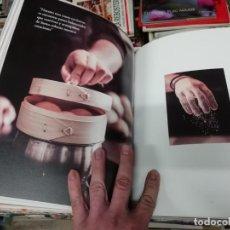Libros de segunda mano: ORIGEN , PASIÓN , TIEMPO. EUROPASTRY 30 AÑOS DE HISTORIA . 2018. PORTADA LEANDRE ESCORCELL. PAN .... Lote 195241295
