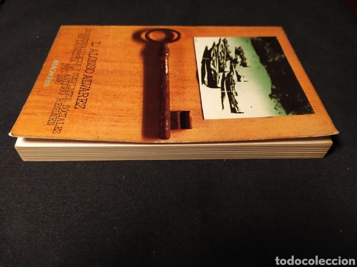 Libros de segunda mano: Industrialización y conflictos sociales en la Galicia del Antiguo Régimen, 1750-1830. Alonso Álvarez - Foto 2 - 195242137