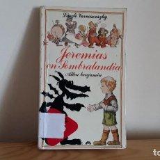Libros de segunda mano: LIBRO ALTEA BENJAMÍN . Lote 195244520