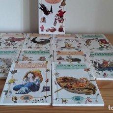 Libros de segunda mano: LOS TOMITOS DE ALFAGUARA . Lote 195244987