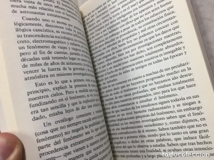 Libros de segunda mano: DEFENDÁMONOS DE LOS DIOSES! SALVADOR FREIXEDO, 1984 Quintá - Foto 6 - 195262175