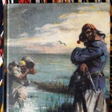 Libros de segunda mano: MICHEL LE BRIS . ORO, SANGRE Y SUEÑOS. LA HISTORIA DE LOS FILIBUSTEROS (1494-1588). Lote 195265263