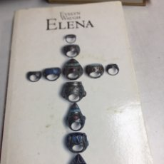 Libros de segunda mano: LIBRO - ELENA - EVELYN WAUGH. Lote 195269238