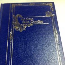Libros de segunda mano: LIBRO - LA DAMA DE LAS CAMELIAS - ALEJANDRO DUMAS. Lote 195269838