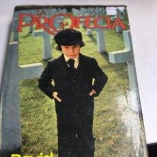 Libros de segunda mano: LIBRO - LA PROFECIA - DAVID SELTZER. Lote 195270646