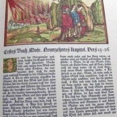 Libros de segunda mano: LOTE DE TRES LIBROS DE TEMÁTICA RELIGIOSA PROFUSAMENTE ILUSTRADOS. Lote 195272636