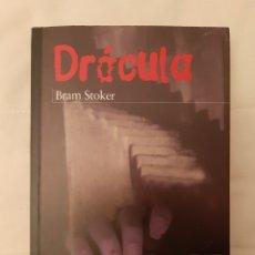 Libros de segunda mano: DRÁCULA. Lote 195277638