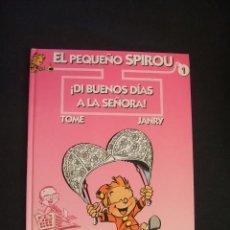 Libros de segunda mano: DI BUENOS DIAS A LA SEÑORA. Lote 195283123
