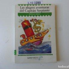 Libros de segunda mano: LOS DESHOLLINADORES.RICARDO ALCÁNTARA..1ª EDICIÓN 1989.. Lote 195285507