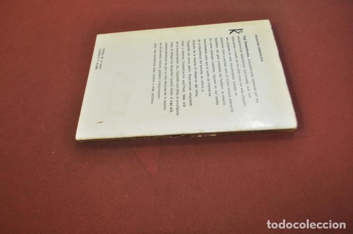 Libros de segunda mano: la vida despues de la muerte - yogi ramacharaka - colección orientalista - ESB - Foto 2 - 195316246