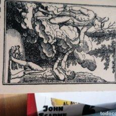 Libros de segunda mano: LOS SECRETOS DEL INFIERNO. Lote 195319028