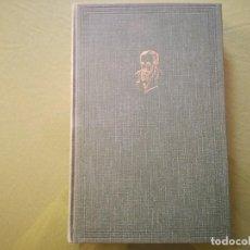 Libros de segunda mano: BAJEZA Y GRANDEZA DE DOSTOIEWSKI. ONIEVA, ANTONIO J.. Lote 195323473
