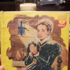 Libros de segunda mano: MARIA ESTUARDO. NUM. 24 DE LA COLECCIÓN AMENUS. AÑOS 50.. Lote 195331606