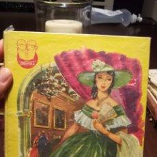 Libros de segunda mano: EUGENIA DE MONTIJO. NUM. 18 DE LA COLECCIÓN AMENUS. AÑOS 50.. Lote 195331856