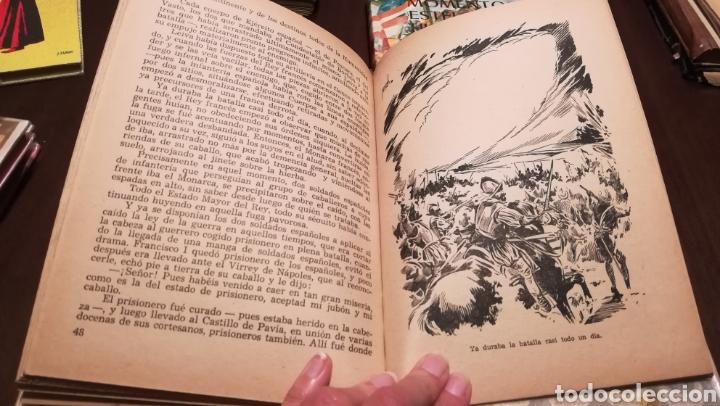 Libros de segunda mano: Carlos V. Num. 13 de la Colección Amenus. Años 50. - Foto 5 - 195332180