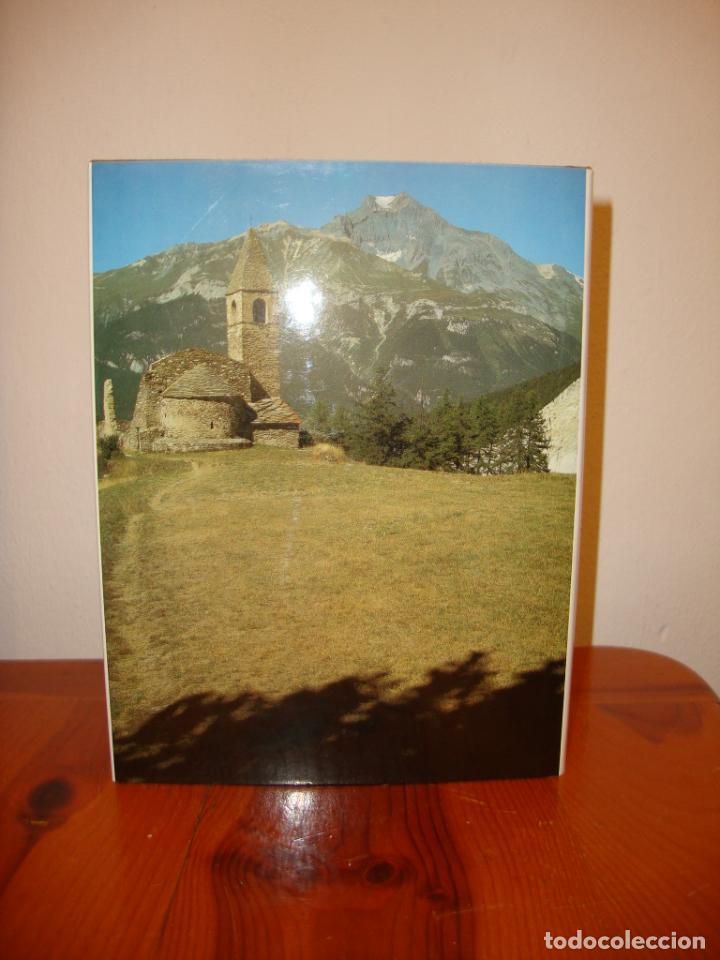 Libros de segunda mano: PEREGRINOS, HOSPITALARIOS Y TEMPLARIOS. EUROPA ROMÁNICA, 10 - EDICIONES ENCUENTRO,TELA, MUY BUEN EST - Foto 3 - 195337246