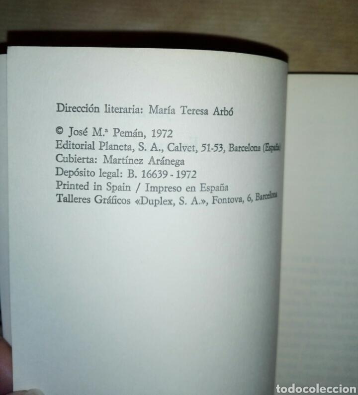 Libros de segunda mano: ENSAYOS ANDALUCES...1972 - Foto 3 - 195337966