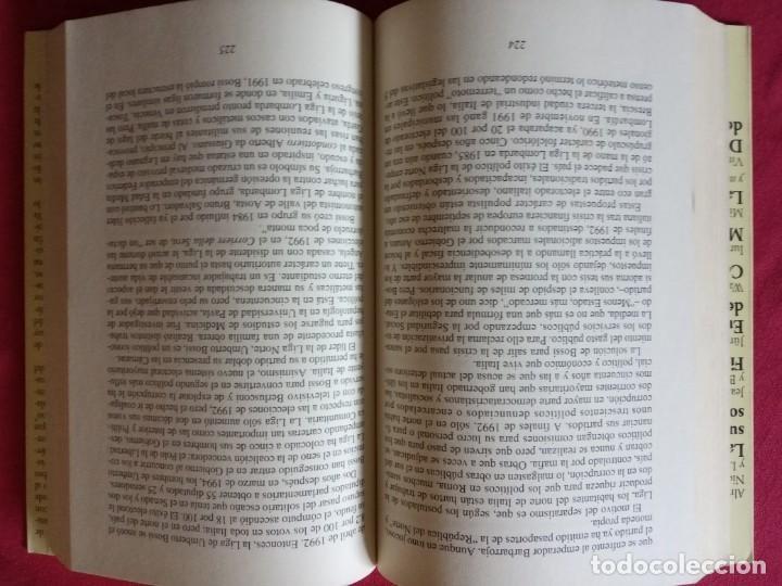 Libros de segunda mano: GUIA DE LA EUROPA NEGRA.SESENTA AÑOS DE EXTREMA DERECHA-MANUEL FLORENTIN. - Foto 3 - 195338142