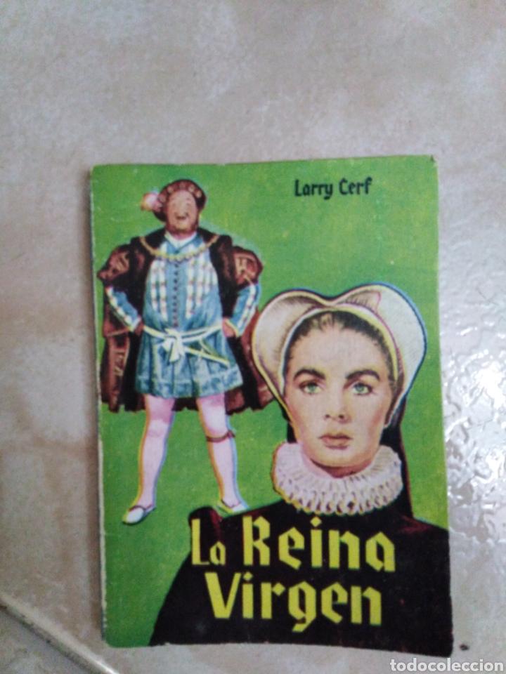 Libros de segunda mano: Lote de 13 libros pulga - Foto 3 - 195338837