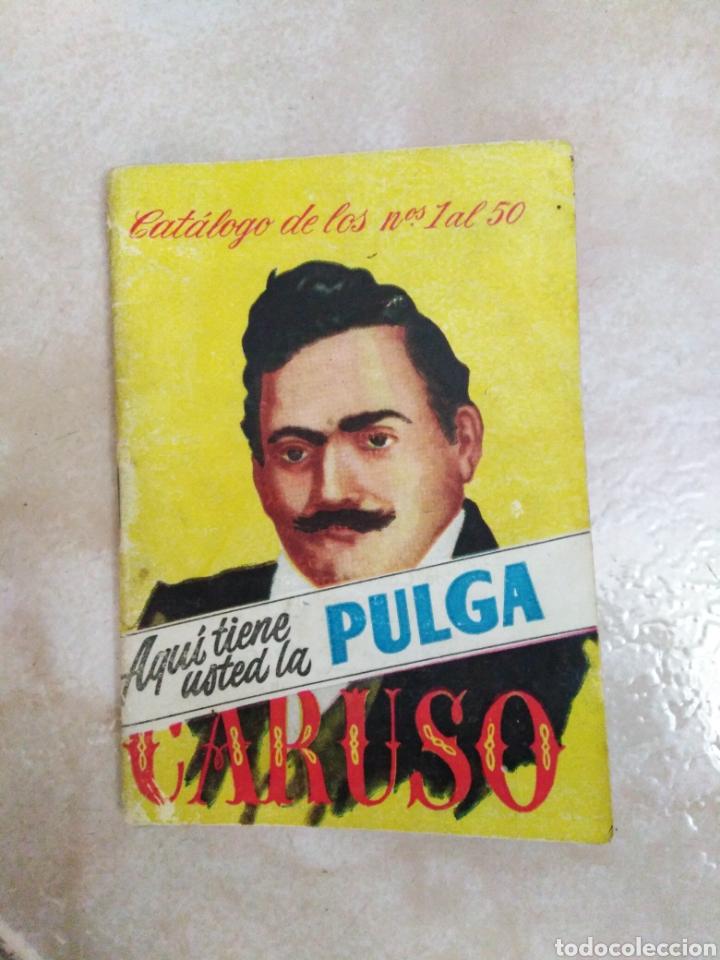Libros de segunda mano: Lote de 13 libros pulga - Foto 4 - 195338837