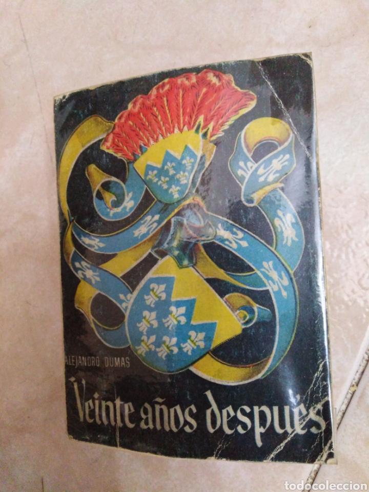 Libros de segunda mano: Lote de 13 libros pulga - Foto 7 - 195338837