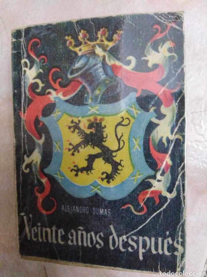 Libros de segunda mano: Lote de 13 libros pulga - Foto 8 - 195338837