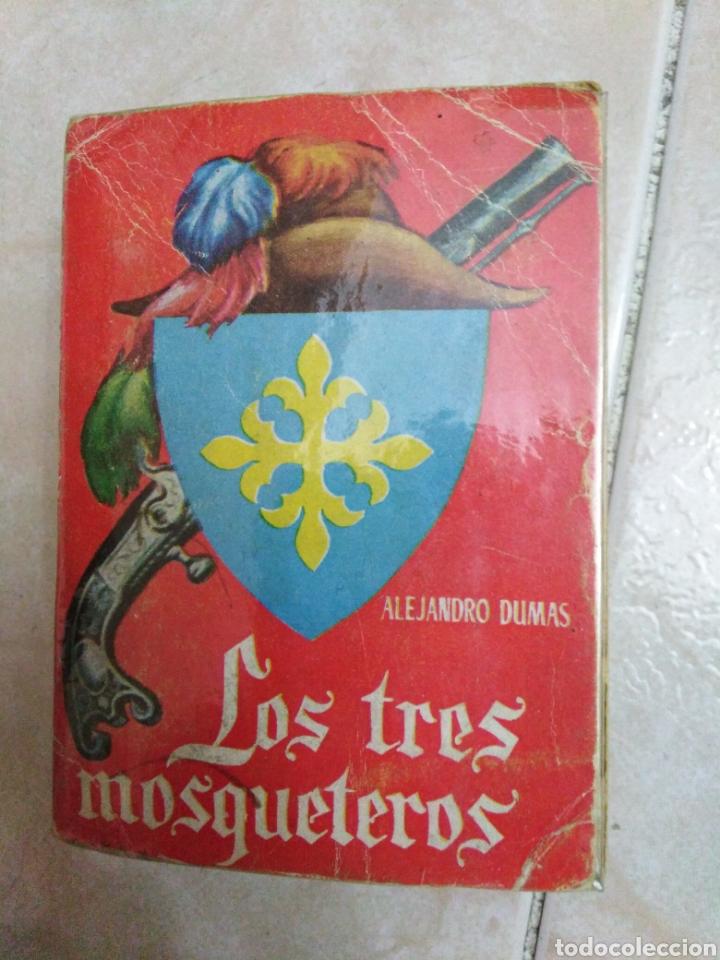 Libros de segunda mano: Lote de 13 libros pulga - Foto 9 - 195338837