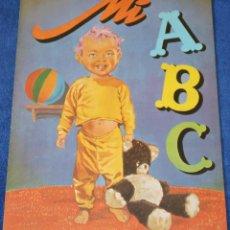 Libros de segunda mano: MI ABC - EDICIONES BOGA (1970) ¡IMPECABLE!. Lote 195340367