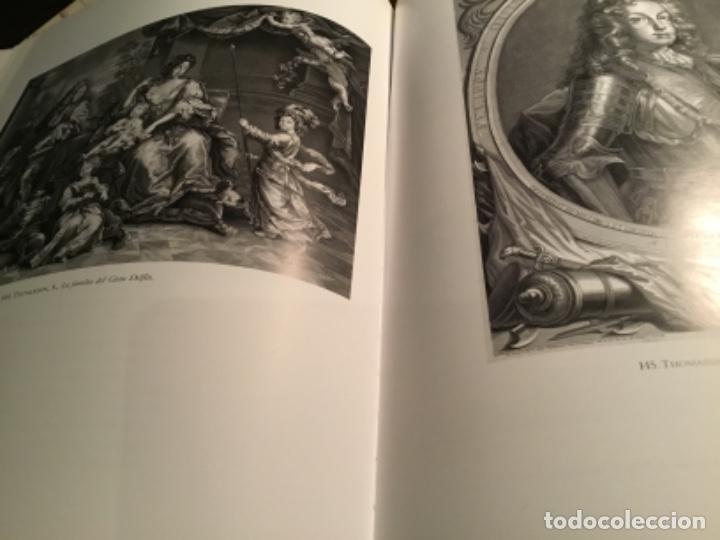 Libros de segunda mano: La área la Biblioteca Publica 1711-1760 - Foto 4 - 195345153