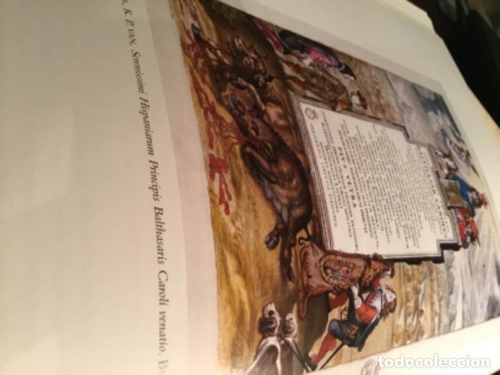 Libros de segunda mano: La área la Biblioteca Publica 1711-1760 - Foto 5 - 195345153