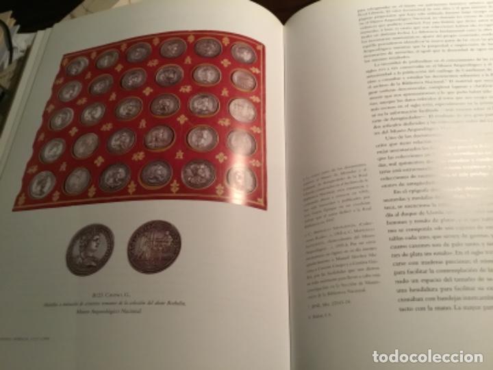 Libros de segunda mano: La área la Biblioteca Publica 1711-1760 - Foto 7 - 195345153
