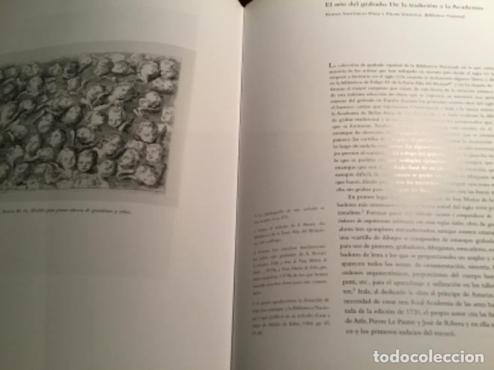 Libros de segunda mano: La área la Biblioteca Publica 1711-1760 - Foto 9 - 195345153