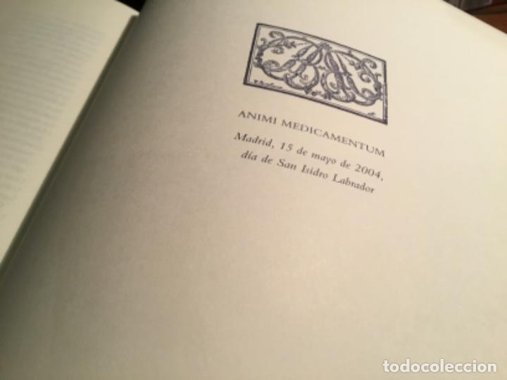 Libros de segunda mano: La área la Biblioteca Publica 1711-1760 - Foto 10 - 195345153
