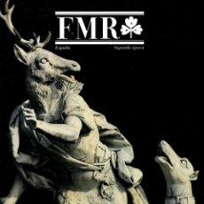 Libros de segunda mano: FMR. ARTE. EDICION ESPAÑOLA. Nº 50. OCTUBRE 1999. FRANCO MARIA RICCI. COMO NUEVO.. Lote 195345627