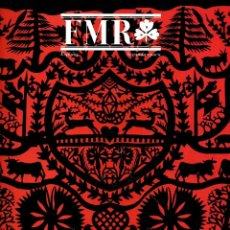 Libros de segunda mano: FMR. ARTE. EDICION ESPAÑOLA. Nº 49. AGOSTO 1999. FRANCO MARIA RICCI. COMO NUEVO.. Lote 195345637