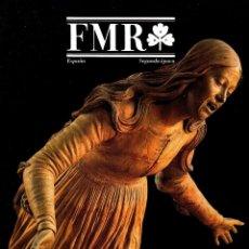 Libros de segunda mano: FMR. ARTE. EDICION ESPAÑOLA. Nº 38. OCTUBRE 1997. FRANCO MARIA RICCI. COMO NUEVO.. Lote 195345698