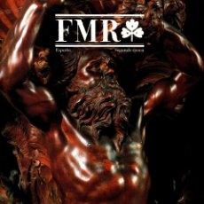 Libros de segunda mano: FMR. ARTE. EDICION ESPAÑOLA. Nº 36. JUNIO 1997. FRANCO MARIA RICCI. COMO NUEVO.. Lote 195345708