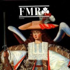 Libros de segunda mano: FMR. ARTE. EDICION ESPAÑOLA. Nº 35. ABRIL 1997. FRANCO MARIA RICCI. COMO NUEVO.. Lote 195345712