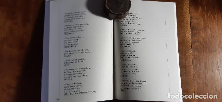 Libros de segunda mano: Folklore menorqui. Un recull per a les primeres edats.Consell de Menorca. 2005 - Foto 2 - 195353386