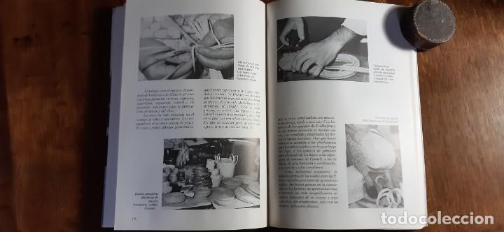 Libros de segunda mano: Introduccio a lartesania de les Illes Balears.Gabriel Janer Manila. Palma de Mallorca 1986 - Foto 4 - 195353440