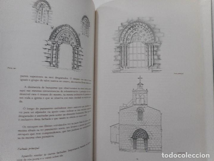 ITINERARIO ESCOLAR POLAS IGREXAS ROMÁNICAS DE VIGO (GALLEGO) Y98952T (Libros de Segunda Mano - Bellas artes, ocio y coleccionismo - Otros)
