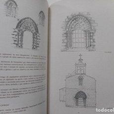 Libros de segunda mano: ITINERARIO ESCOLAR POLAS IGREXAS ROMÁNICAS DE VIGO (GALLEGO) Y98952T . Lote 195363068