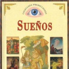 Libros de segunda mano: DAVID V. BARRETT : SUEÑOS. (ED. JUVENTUD, COL. PREDICCIONES, 1997). Lote 195365652