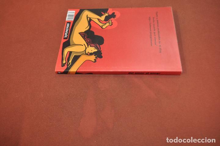 Libros de segunda mano: del amor al amor , sobre amor sexo y libertad en las relaciones humanas - APB - Foto 2 - 195366417