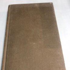 Libros de segunda mano: LIBRO - ASHANTI - EBANO - ALBERTO VAZQUEZ FIGUEROA . Lote 195366826