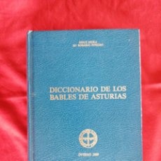 Libros de segunda mano: ASTURIAS. Lote 195370256
