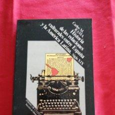 Libros de segunda mano: HISTORIA. Lote 195376446