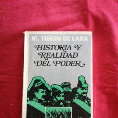 Libros de segunda mano: HISTORIA. Lote 195377313
