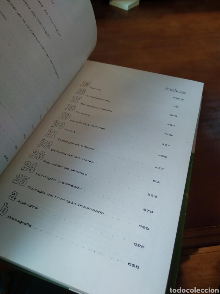 Libros de segunda mano: CONSTRUCCIÓN. HORMIGONERIA. FERNANDO CASSINELLO PÉREZ - Foto 6 - 195382060